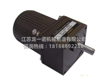 齿轮电机马达TCH40