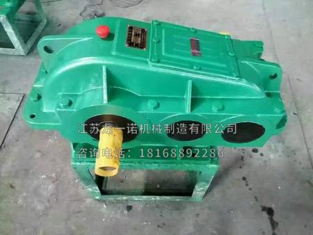 软齿面圆柱齿轮减速机ZQ(H)