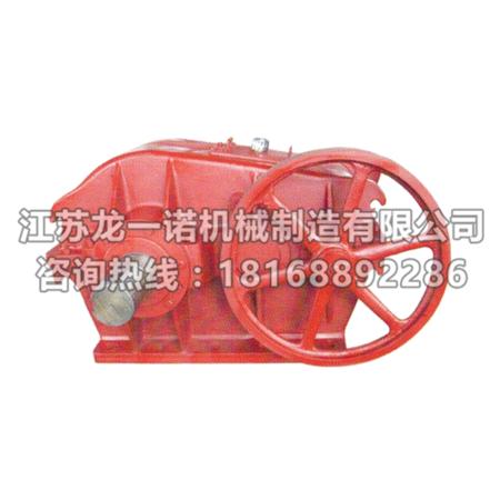 CJH油田专用减速机